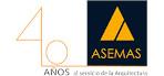 Logotipo Asemas