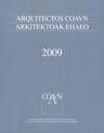 Listado COAVN 2009