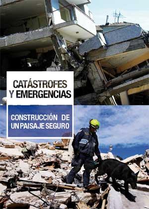 Jornadas sobre Catástrofes y Emergencias