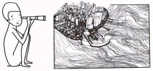 VIII Curso Urbanismo 2013. Paisajes productivos