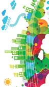 Rehabilitación Energética de la Ciudad, el Barrio y la Vivienda
