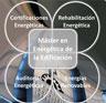 Edición del Máster en Energética de la Edificación