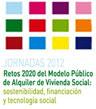 Jornadas: Retos 2020 del Modelo Público de Alquiler de Vivienda Social