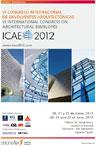 VI Congreso Internacional de Envolventes Arquitectónicas