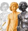 Especialización en Virtualización del Patrimonio