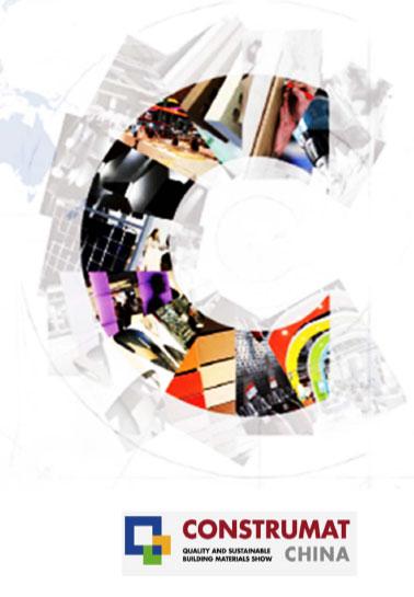 Construmat China 2012